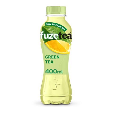 Fuze Tea Green PET         tray 12x0,40L