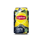 Lipton Ice Tea Zero blik   tray 24x0,33L