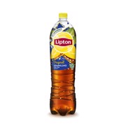 Lipton Ice Tea Sparkling PET tray 6x1,50L