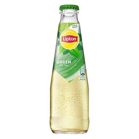 Lipton Ice Tea Green       krat 28x0,20L