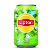 Lipton Ice Tea Green blik  tray 24x0,33L