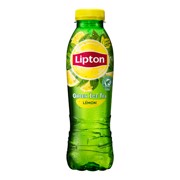 Lipton Ice Tea Green Lemon PET  tray 12x0,50L