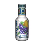 AriZona Blueberry PET tray 6x0,50L