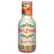 AriZona Peach tray 12x0,33L