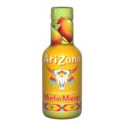 AriZona Mucho Mango PET tray 6x0,50L