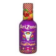 AriZona Fruit Punch PET tray 6x0,50L