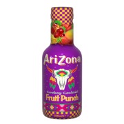 AriZona Fruit Punch PET tray 6x0,50L