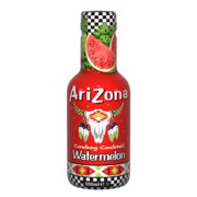 AriZona Watermelon PET tray 6x0,50L