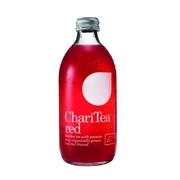 ChariTea Red tray 24x0,33L