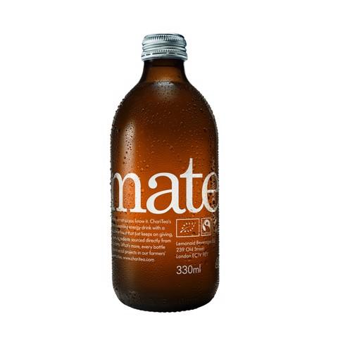 ChariTea Mate tray 24x0,33L