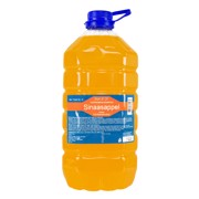 Sun d'Or Siroop Sinaasappel    can 5,00L
