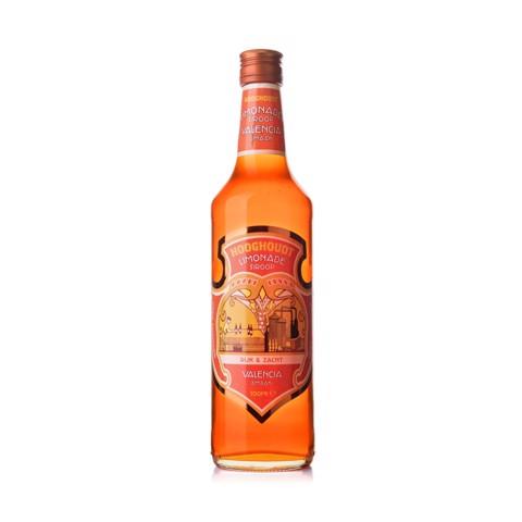 Hooghoudt Valencia Siroop     fles 0,70L