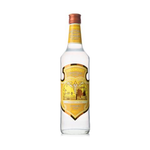 Hooghoudt Citroen Siroop      fles 0,70L