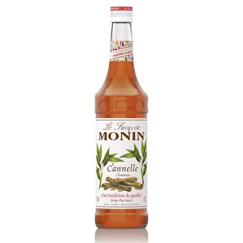 Monin Siroop Canelle-Cinnamon fles 0,70L