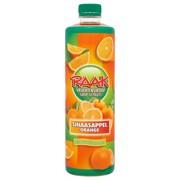 Raak Vruchtensiroop Sinaasappel PET tray 6x0,75L