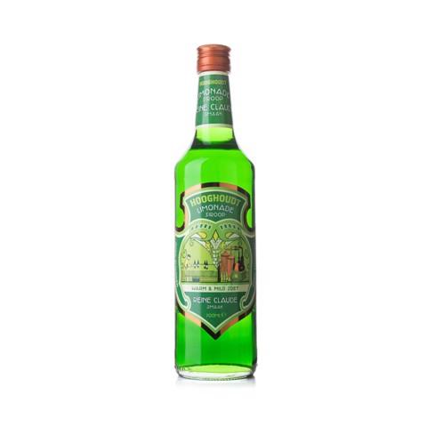 Hooghoudt Reine Claude Siroop fles 0,70L