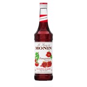 Monin Siroop Pomegranate      fles 0,70L