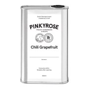 Pinkyrose Chili Grapefruit    blik 0,50L