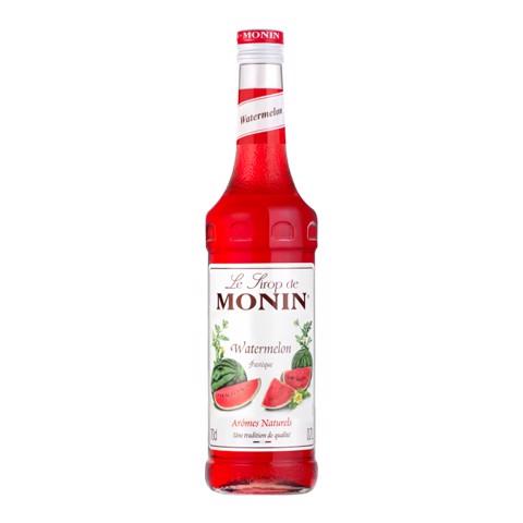 Monin Siroop Watermeloen      fles 0,70L
