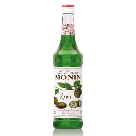 Monin Siroop Kiwi             fles 0,70L