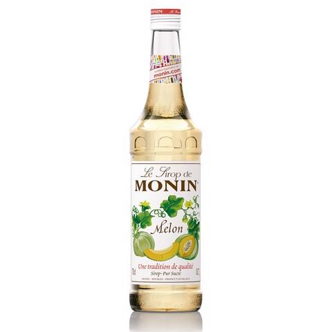 Monin Siroop Melon            fles 0,70L