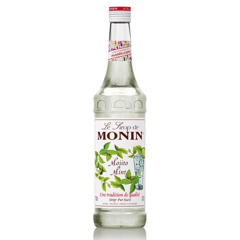 Monin Siroop Mojito           fles 0,70L