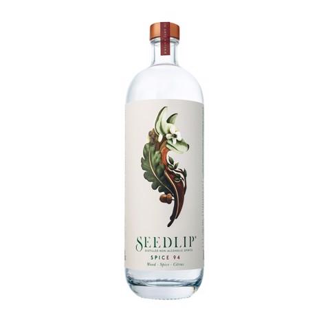 Seedlip Spice 94              fles 0,70L