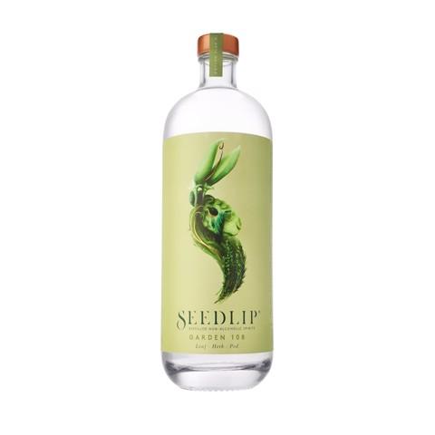 Seedlip Garden 108            fles 0,70L