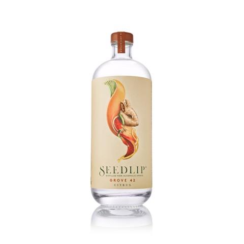 Seedlip Grove 42              fles 0,70L