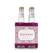 The Duchess Virgin Gin & Tonic Floral   doos 4x6x0,275L