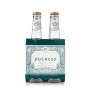 The Duchess Virgin Gin & Tonic Greenery doos 4x6x0,275L