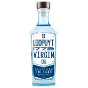 Loopuyt Virgin Gin 0.0%           fles 0,70L