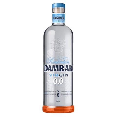 Damrak Virgin 0.0%            fles 0,70L