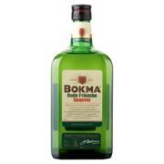 Bokma Oude Jenever Vierkant   fles 1,00L