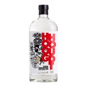 Hooghoudt RAW Genever         fles 0,70L