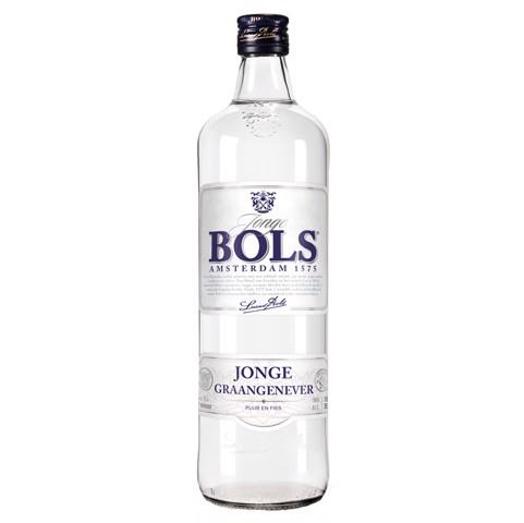 Bols Jonge Graanjenever       fles 1,00L