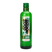 Hooghoudt Jonge Dubbele Graanjenever fles 0,50L