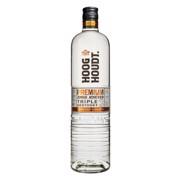 Hooghoudt Premium Jenever Triple  fles 1,00L