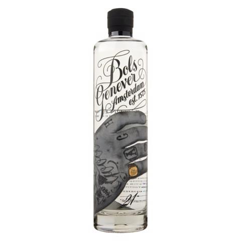 Bols Genever 21               fles 0,70L