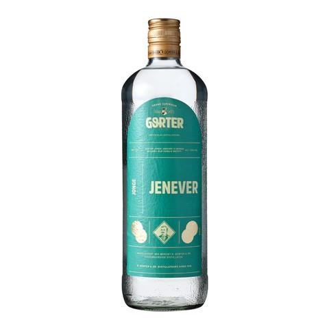 Gorter Jonge Jenever          fles 1,00L