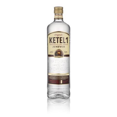 Ketel 1 Jonge Jenever         fles 1,00L