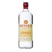 Rutte Jonge Jenever           fles 1,00L