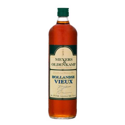 Meyers&Oldenkamp Hollandse Vieux  fles 1,00L