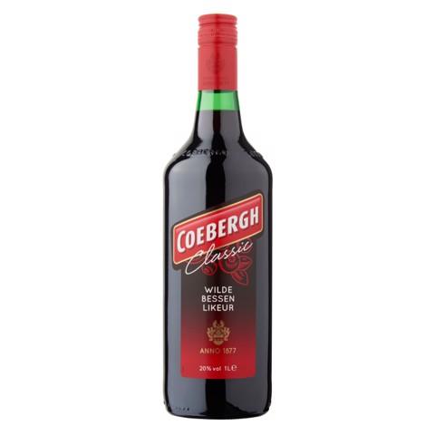 Coebergh Bessen Classic       fles 1,00L
