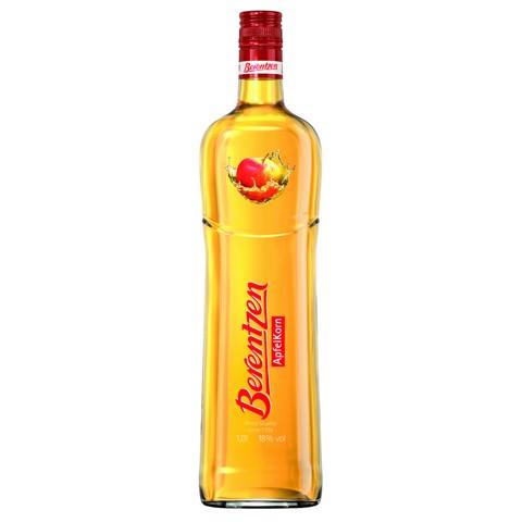 Berentzen Apfelkorn           fles 1,00L