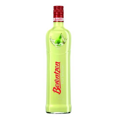 Berentzen Peerkorn            fles 0,70L