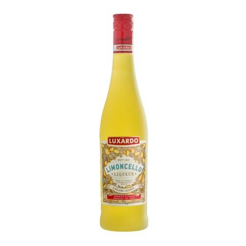 Luxardo Limoncello            fles 0,70L