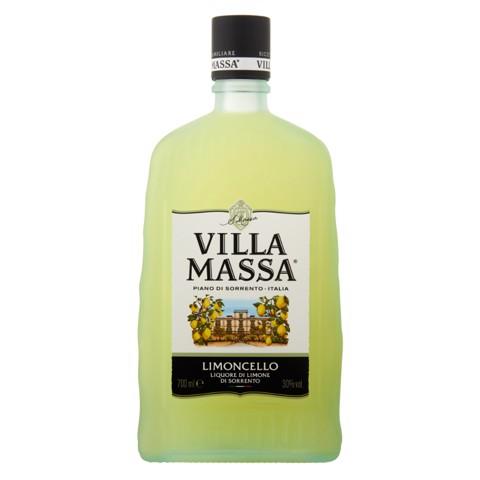 Villa Massa Limoncello        fles 0,70L
