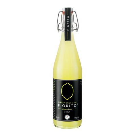 Fiorito Limoncello            fles 0,50L