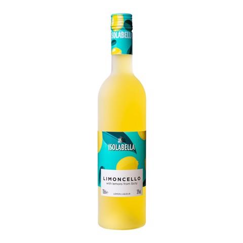 Isolabella Limoncello         fles 0,70L
